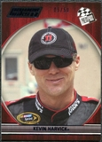 2012 Panini Press Pass Power Picks Blue #7 Kevin Harvick /50