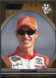 2012 Panini Press Pass Power Picks Blue #12 Joey Logano /50