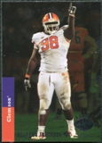 2012 Upper Deck 1993 SP Inserts #93SP7 Brandon Thompson