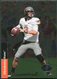 2012 Upper Deck 1993 SP Inserts #93SP8 Brandon Weeden