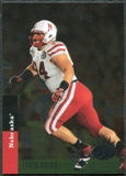 2012 Upper Deck 1993 SP Inserts #93SP29 Jared Crick RC