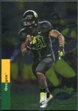 2012 Upper Deck 1993 SP Inserts #93SP42 LaMichael James RC