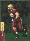 2012 Upper Deck 1993 SP Inserts #93SP52 Luke Kuechly RC