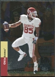 2012 Upper Deck 1993 SP Inserts #93SP59 Ryan Broyles RC
