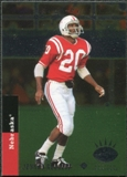 2012 Upper Deck 1993 SP Inserts #93SP68 Johnny Rodgers RC
