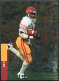 2012 Upper Deck 1993 SP Inserts #93SP72 Charles White RC