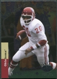 2012 Upper Deck 1993 SP Inserts #93SP86 Billy Sims RC