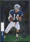 2012 Upper Deck 1993 SP Inserts #93SP99 Ty Detmer RC