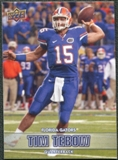 2012 Upper Deck Tim Tebow #TT1 Tim Tebow