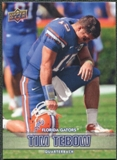 2012 Upper Deck Tim Tebow #TT5 Tim Tebow