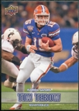 2012 Upper Deck Tim Tebow #TT10 Tim Tebow