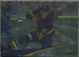 2011/12 Panini Pinnacle #303 Brayden McNabb
