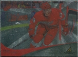 2011/12 Panini Pinnacle #338 Gustav Nyquist RC