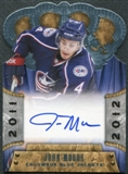 2011/12 Panini Crown Royale #162 John Moore RC Autograph