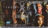 X-Files Series 2 Hobby Box (1996 Topps)