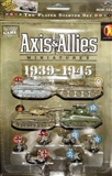 Axis & Allies Miniatures 1939-1945 Starter Box