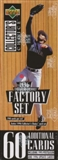 1996 Upper Deck Collector's Choice Baseball Factory Set