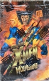 X-Men Wolverine 36 Pack Box (1997 Fleer Ultra)