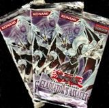 Upper Deck Yu-Gi-Oh Gladiator's Assault Booster Pack