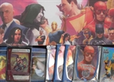 Vs System DC Infinite Crisis Collectors Gift Box