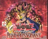 Upper Deck Yu-Gi-Oh Pharaoh's Servant 1st Edition Booster Box (24-Pack)