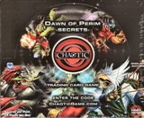 Chaotic Dawn of Perim Booster Box