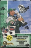 2001 Press Pass Racing Hobby Box