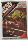 WizKids Star Wars Pocketmodel Booster Pack (Lot of 3)