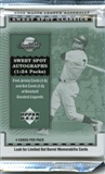 2002 Upper Deck Sweet Spot Baseball Base Set (NM-MT)