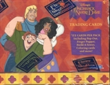 Disney Hunchback of Notre Dame 20 Pack Box (1996 Fleer/Skybox)