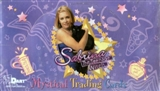 Sabrina the Teenage Witch Hobby Box (2000 Dart Flipcards)
