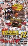 1994 Traks Series 1 Racing Hobby Box