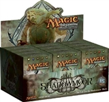 Magic the Gathering Shadowmoor Precon Theme Box