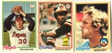 1978 O-Pee-Chee Baseball Complete Set (NM-MT)