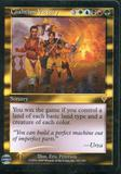 Magic the Gathering Invasion Single Coalition Victory FOIL