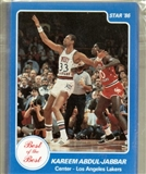 1986 Star Co. Basketball Best of the Best Complete Set (NM-MT condition)