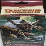 WOTC Dungeons & Dragons Miniatures Dungeons of Dread Booster Pack