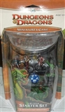 WOTC Dungeons & Dragons Miniatures Dungeons of Dread Starter Box