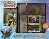 Pokemon Darkrai Premium Box
