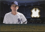 2008 Upper Deck Yankee Stadium Legacy Collection Memorabilia #GN Graig Nettles