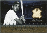 2008 Upper Deck Yankee Stadium Legacy Collection Memorabilia #JP Joe Pepitone