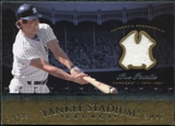 2008 Upper Deck Yankee Stadium Legacy Collection Memorabilia #LP Lou Piniella
