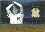 2008 Upper Deck Yankee Stadium Legacy Collection Memorabilia #RE Allie Reynolds