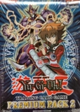 Upper Deck Yu-Gi-Oh Premium Pack 2 Booster Box