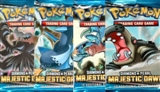 Pokemon Diamond & Pearl Majestic Dawn Booster Pack