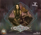 Magic the Gathering Eventide Fat Pack