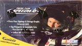 2008 Press Pass Speedway Racing Hobby Box