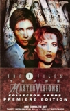 X-Files Master Visions Collectors Box (1995 Topps)