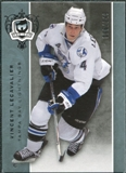 2007/08 Upper Deck The Cup #12 Vincent Lecavalier /249