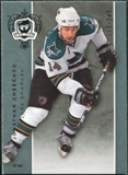 2007/08 Upper Deck The Cup #19 Jonathan Cheechoo /249
